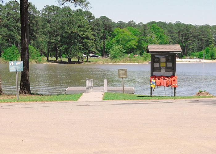 SWXX4 - Boat DockSweetwater Campground boat dock.