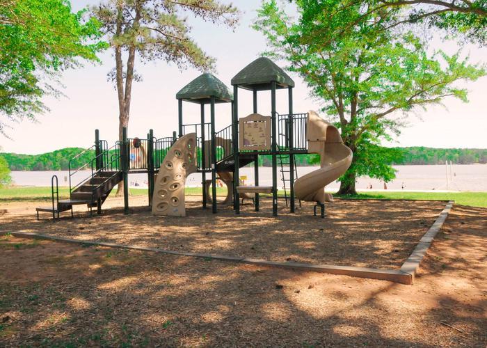 SWXX5 - Playground.Sweetwater Campground playground.