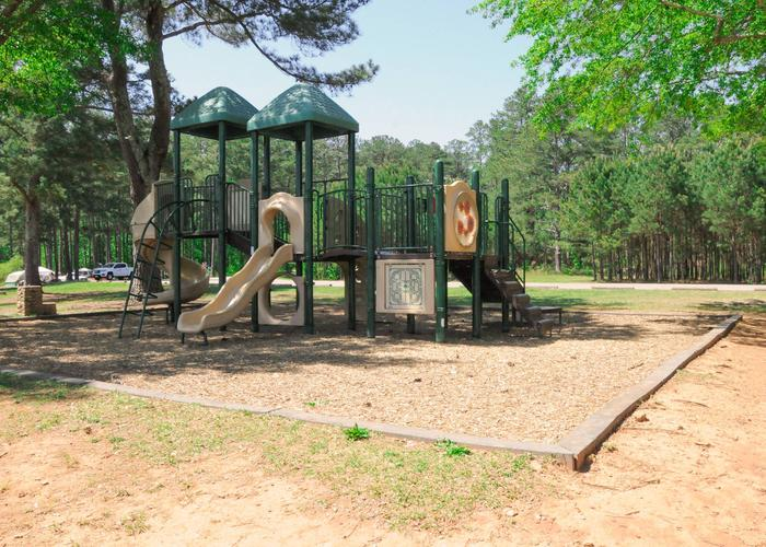 SWXX6 - Playground.Sweetwater Campground playground.