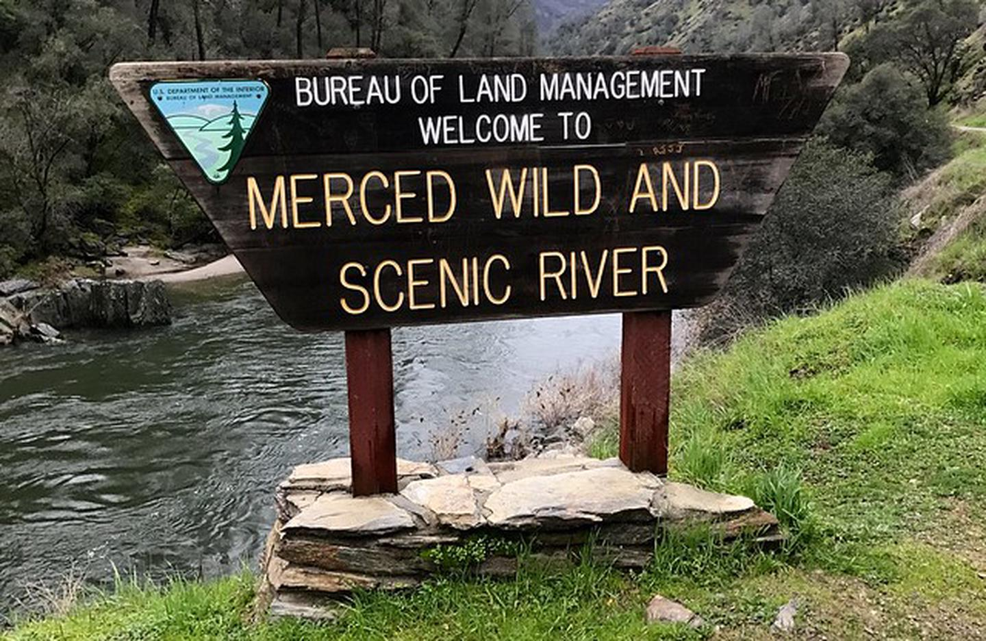 Merced River Recreation Management Area | Bureau of Land Management