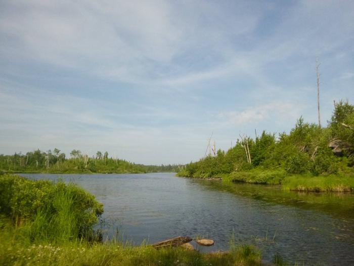 Preview photo of Iron Lake