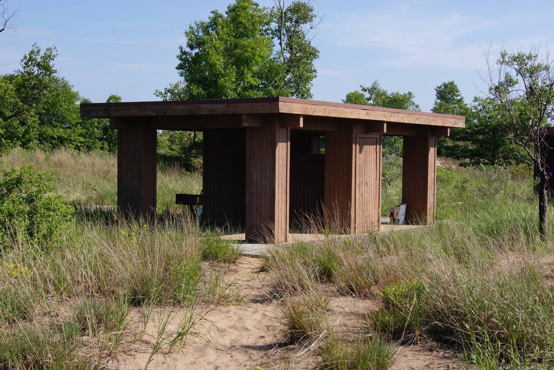 West Beach Picnic Shelter 7