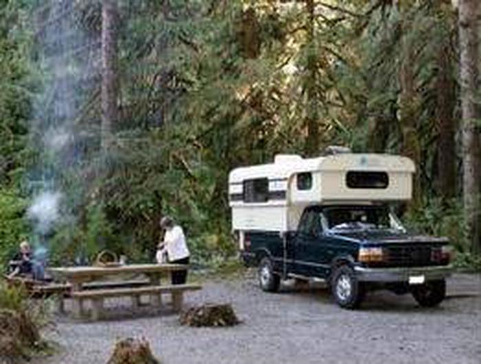 Preview photo of Turlo Campground