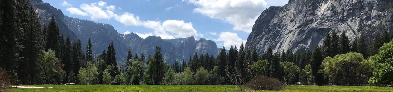 Yosemite National ParkYosemite Valley