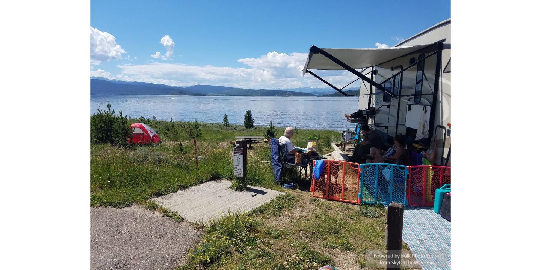 Camp Site B089