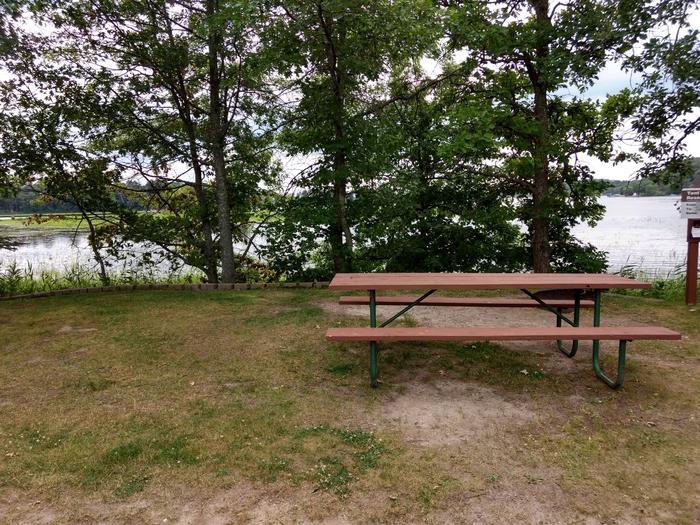 Sandy Lake - Tent 2Sandy Lake Tent 2