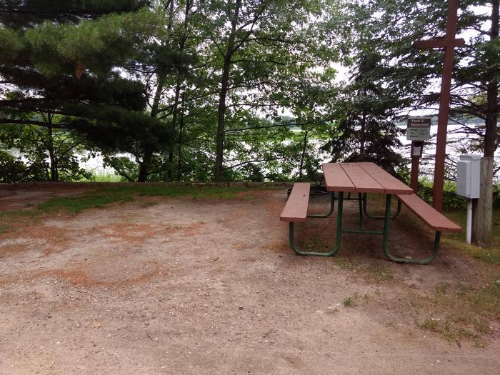 Sandy Lake - Tent 3Sandy Lake Tent 3