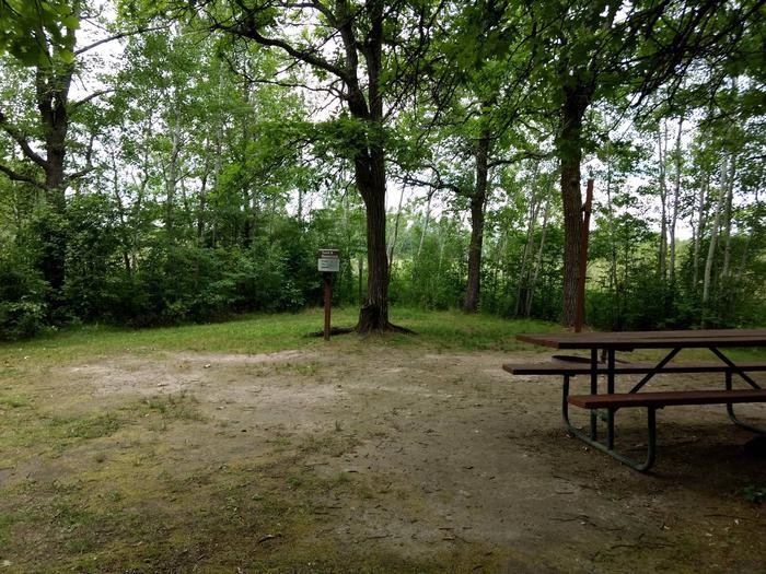 Sandy Lake - Tent 8Sandy Lake Tent 8