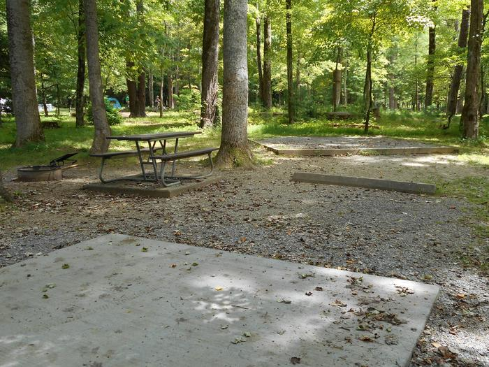 Cades Cove Campground B64B64