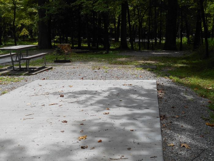 Cades Cove Campground B65B65