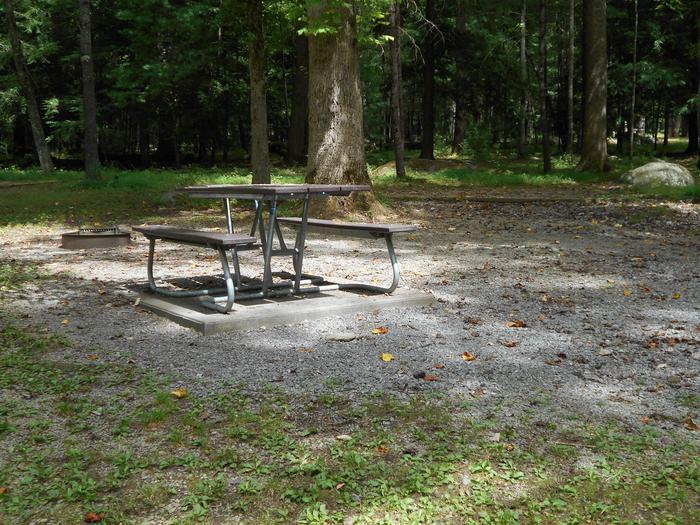 Cades Cove Campground B76B76