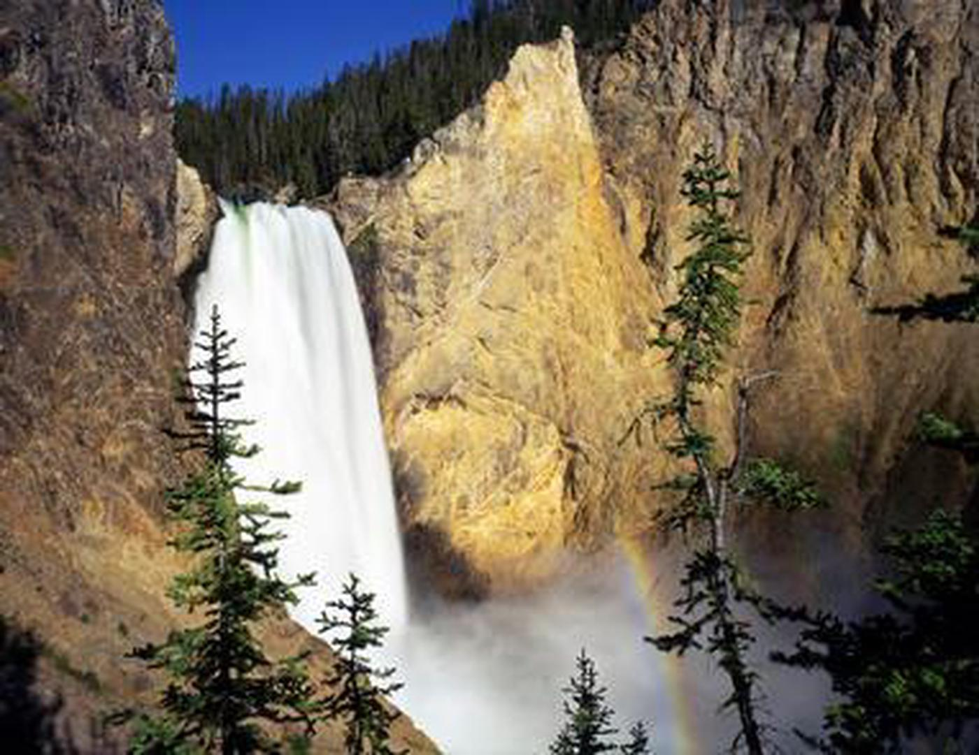 The National ParkRain or snow there is always something to experience at this famed National Park.  Yellowstone has become synonymous with families exploring the natural wonders of the United States.