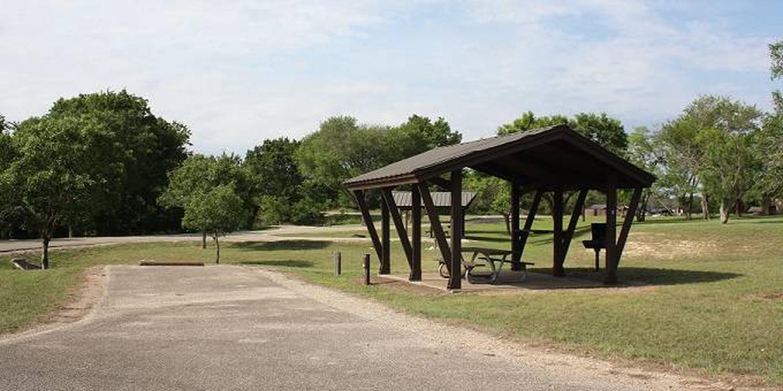 Taylor Park Site #5