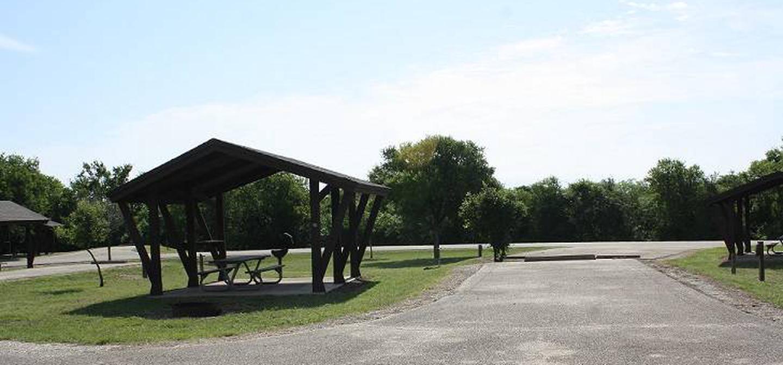 Taylor Park Site #16