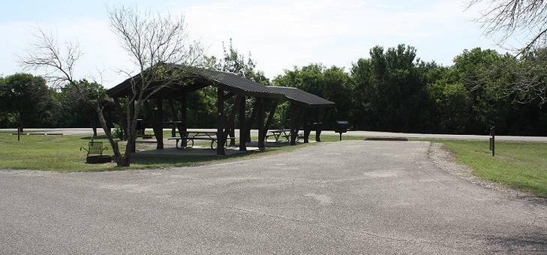 Taylor Park Site #17Taylor Park #17