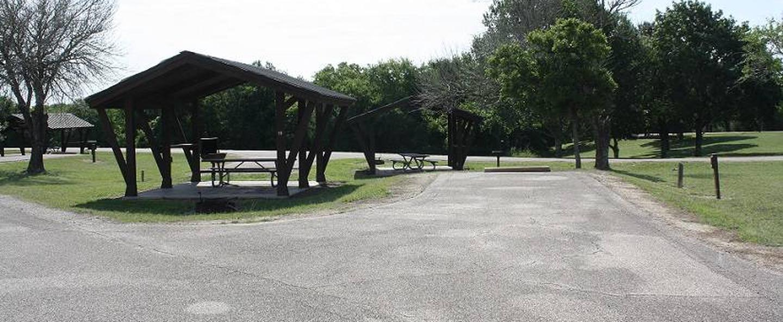 Taylor Park Site #19