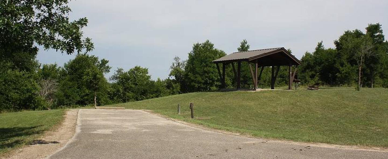 Taylor Park Site #21