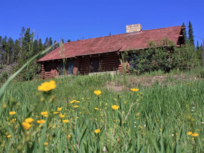 Preview photo of Keystone Ranger Station