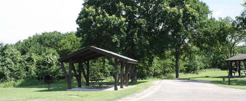 Taylor Park Site #29
