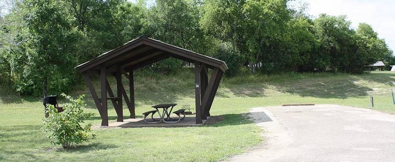 Taylor Park Site #30