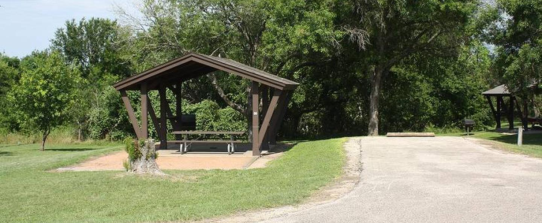 Taylor Park Site #35