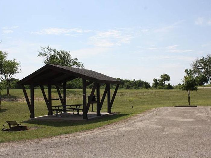 Taylor Park Site #42