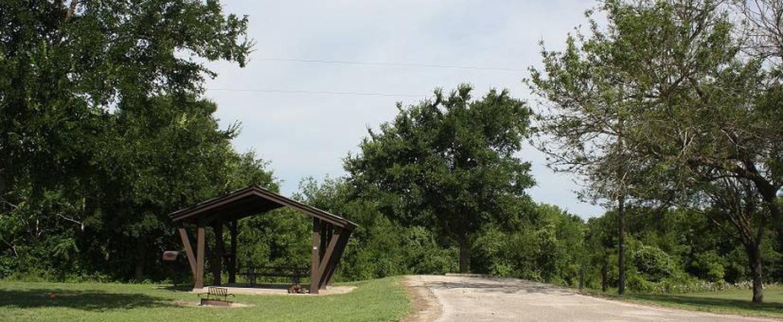 Taylor Park Site #43