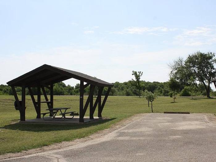 Taylor Park Site #44