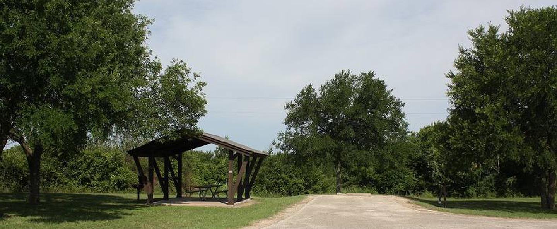 Taylor Park Site #45