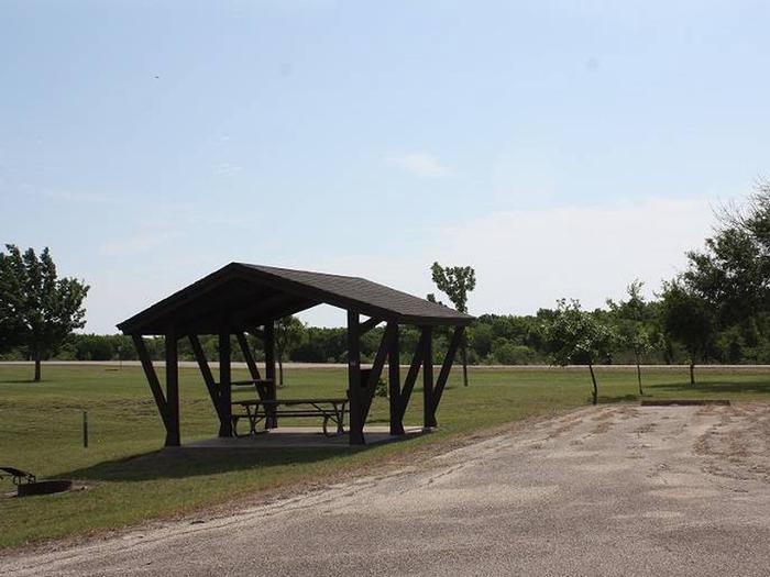 Taylor Park Site #46