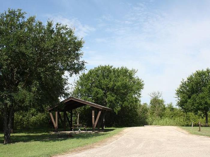 Taylor Park Site #47