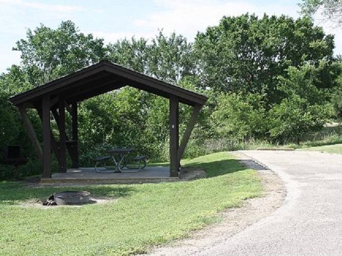 Taylor Park Site #1