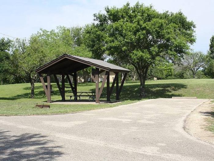Taylor Park Site #2