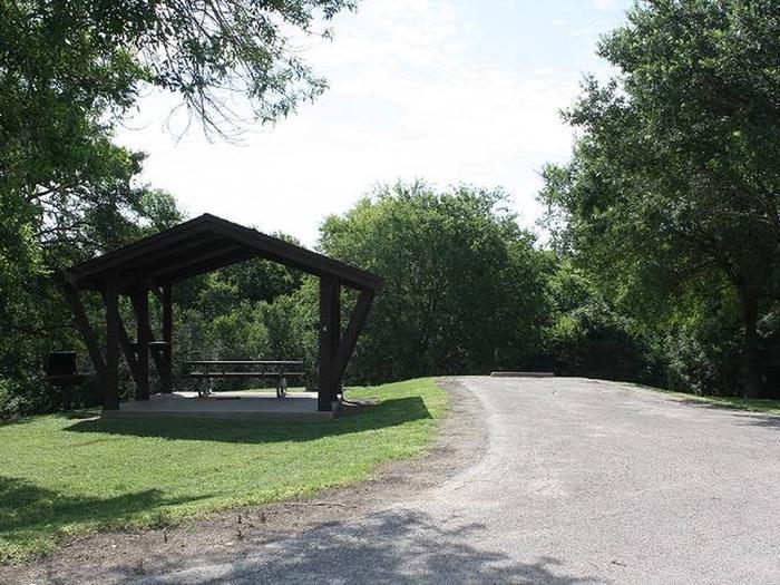 Taylor Park Site #4