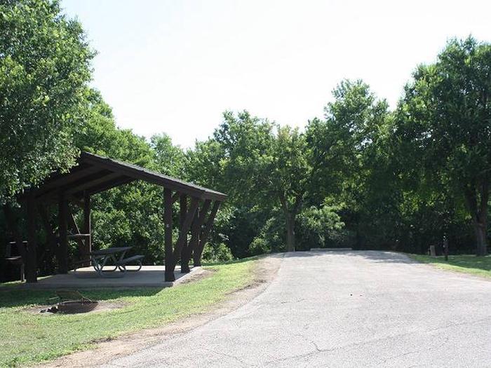 Taylor Park Site #6