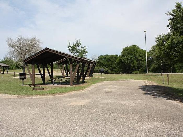 Taylor Park Site #10