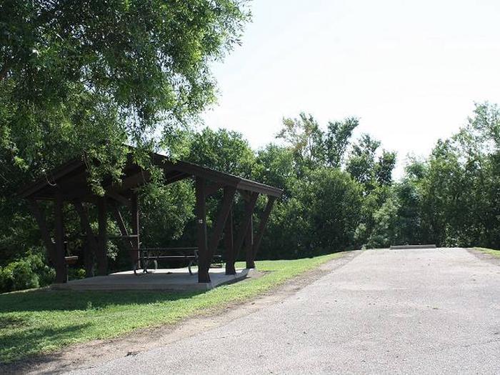 Taylor Park Site #12