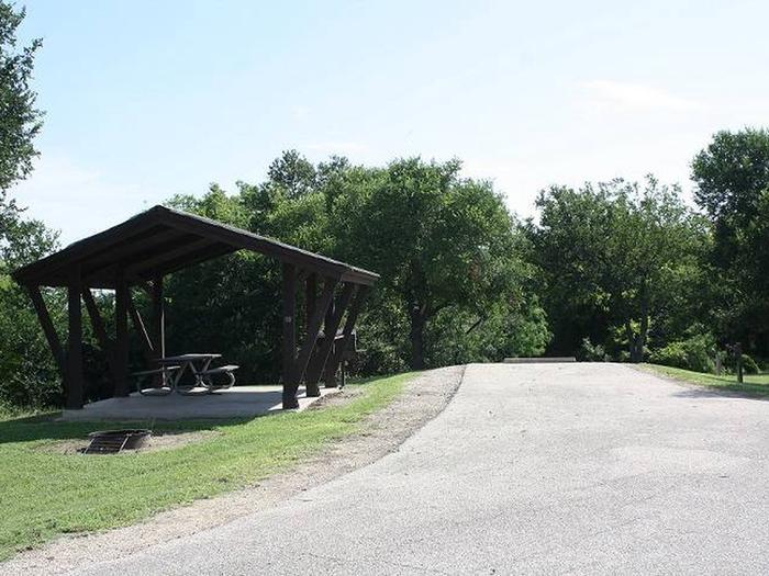 Taylor Park Site #13
