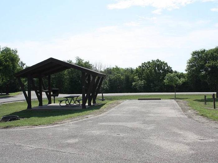 Taylor Park Site #14