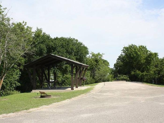 Taylor Park Site #15