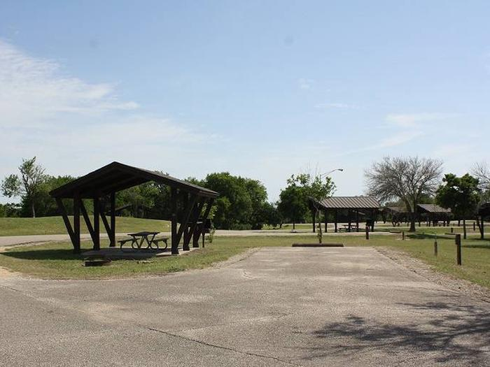 Taylor Park Site #20