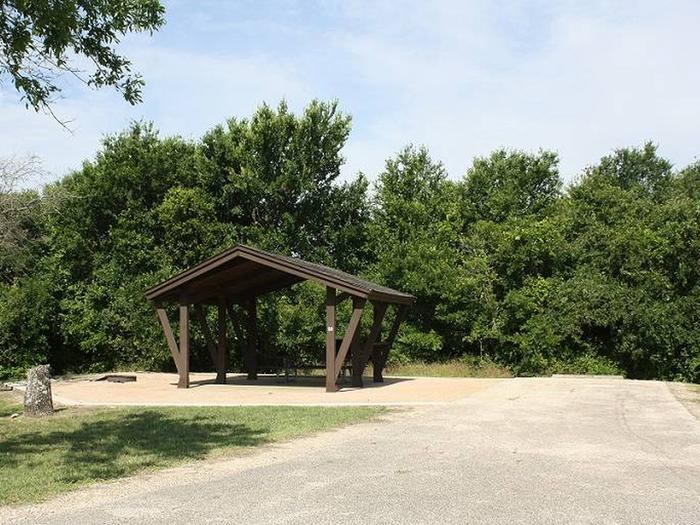 Taylor Park Site #23