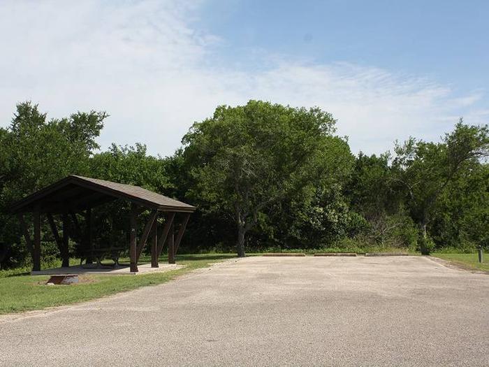 Taylor Park Site #31