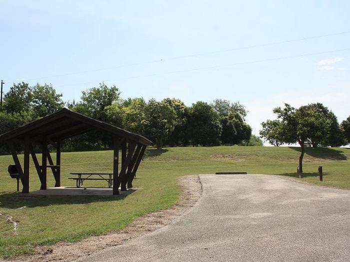 Taylor Park Site #32