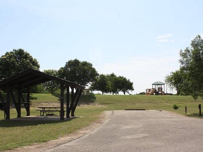 Taylor Park Site #34