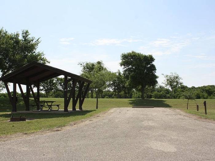 Taylor Park Site #36