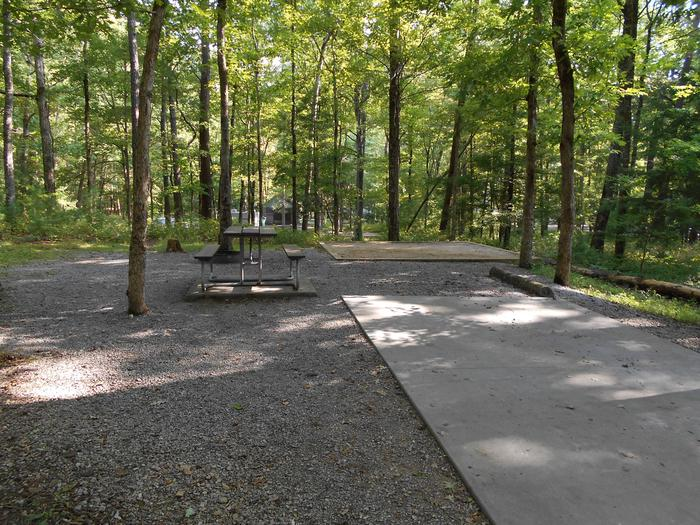 Cades Cove Campground C21C21