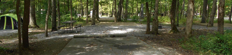 Cades Cove Campground C72C72