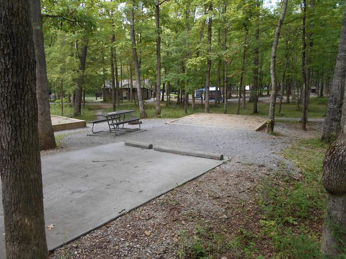 Cades Cove Campground C53C53