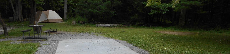 Cades Cove Campground B72B72